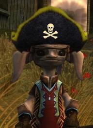 Pirate Asura