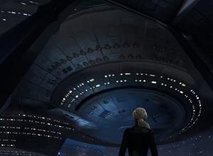 Character Design: Star Trek Online