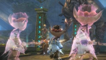 Choosing between the mesmer and the warrior: Which one wins