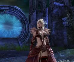 GW2 Norn scholar armor