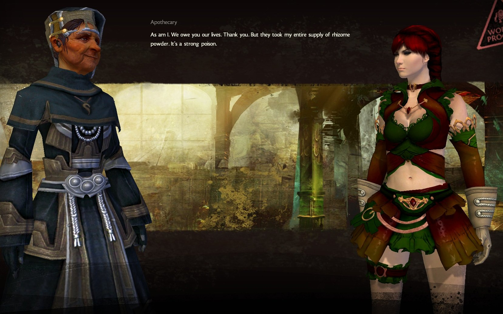 Criticizing Guild Wars 2 – Nerdy Bookahs