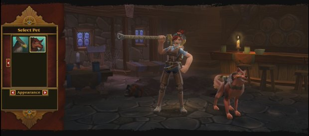 Torchlight2_pet
