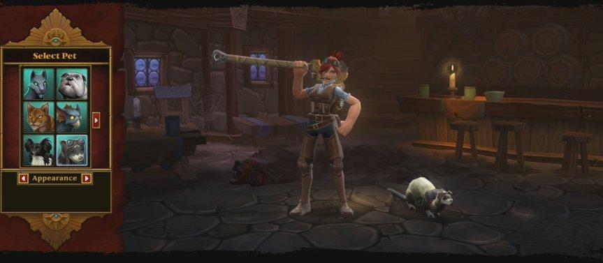 Torchlight2_Pets