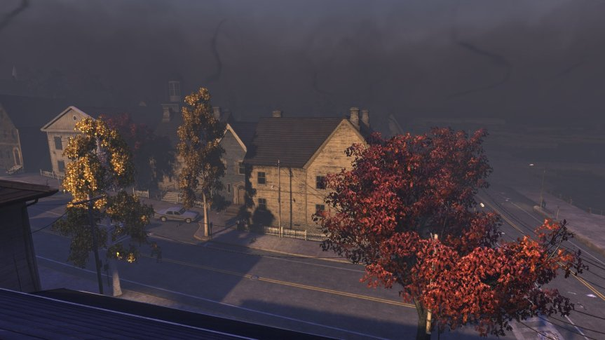 First Impressions: The Secret World