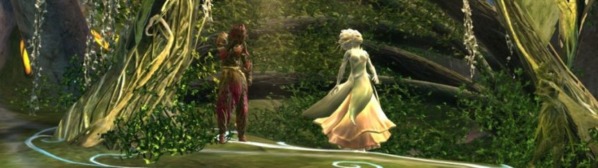 GW2: Picture Impressions of The Grove