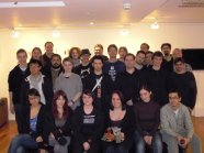 Group picture EUFanDay