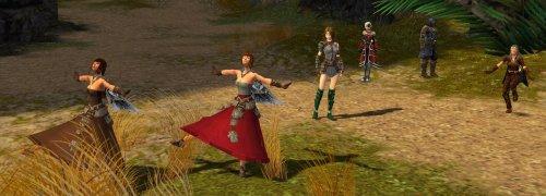 Guild Wars_Dancing Derwish
