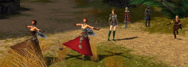 Guild Wars_Dancing Derwish