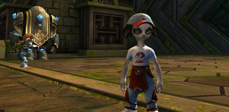 GW2_Flummi_Gamescom Shirt