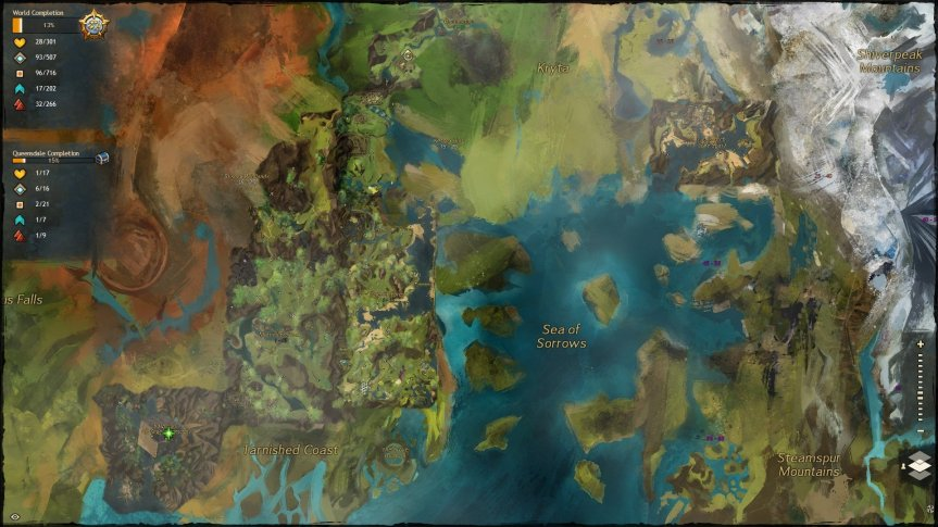 GW2_Map_Level 23