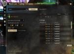 GW2 Mini Oakheart Trading Post