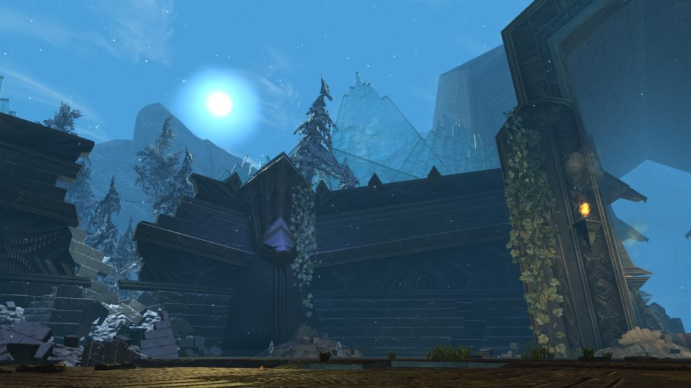 GW2 Hall of Monuments