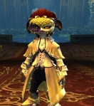 GW2 Hall of Monuments Armor Heritage Baroque Mask