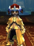GW2 Hall of Monuments Armor Heritage Icelords Diadem