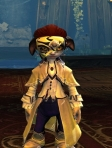 GW2 Hall of Monuments Armor Heritage Light