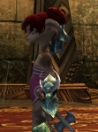 GW2 Hall of Monuments Heavenly Bracers