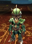 GW2 Hall of Monuments Heavy Armor