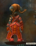 GW2 Hall of Monuments Medium Armor