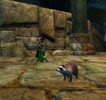 GW2 Hall of Monuments Rockfur Raccoon