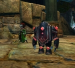 GW2 Hall of Monuments Red Servitor Golem