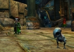 GW2 Hall of Monuments Orrian Baby Chicken