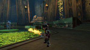 GW2 Hall of Monument Weapons