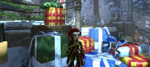 Guild Wars 2 Mini Skale Blighter