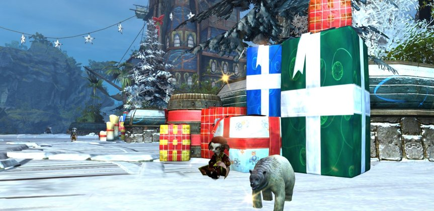 GW2_Advent_Christmas_Polar Bear