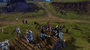 GW2 Guild Mission Day 1