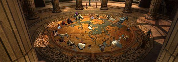 GW2 EU Community Meet-Up