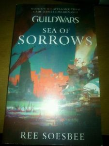Guild Wars 2 Sea of Sorrows