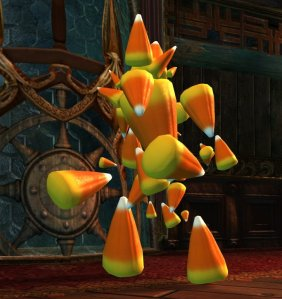 GW2 Costume Brawl Candy Corn
