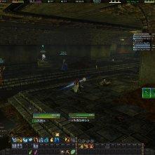 A dungeon... I think below Altdorf