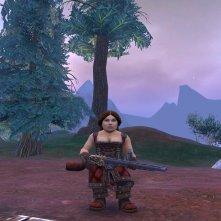 Warhammer Online Engineer