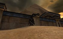 Land of the Dead - the only content addition WAR ever saw. I didn't like playing there, but loved the view.