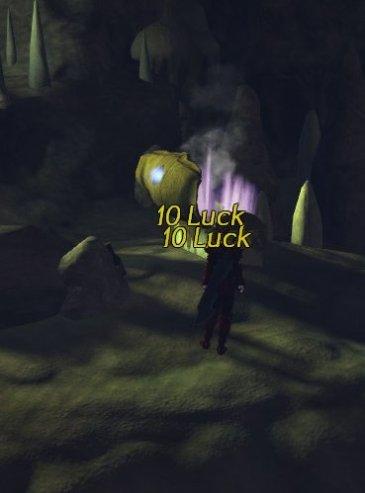 GW2 Luck