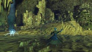GW2 Sylvari Thief
