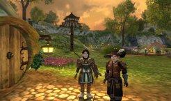 Lotro Tenedra Hobbit warden