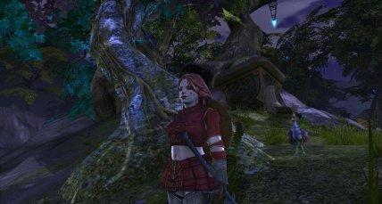 Rift Paeroka dwarf warrior