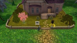 Aion housing mansion