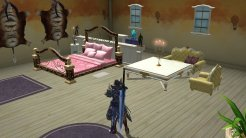 Aion housing mansion