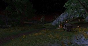 lotro hobbit house outside