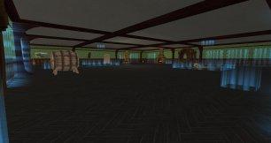 lotro hobbit kinship house main room with hooks
