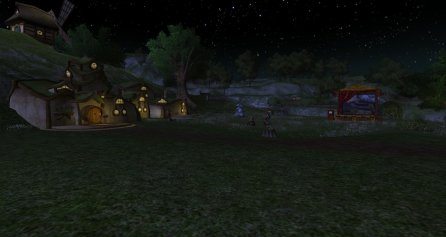 lotro hobbit kinship house outside