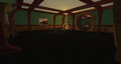 lotro hobbit standard house main room