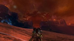 GW2 Burning Lion's Arch