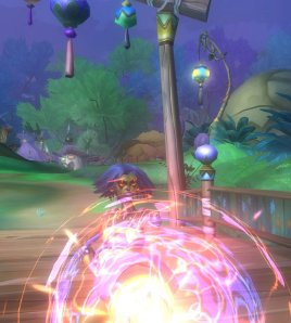 Wildstar Beta Linya Engineer