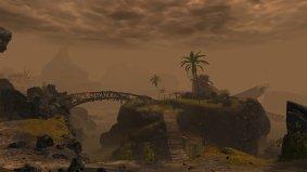 GW2 Lion's Arch 2.0