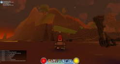 Trove Alpha Screenshot