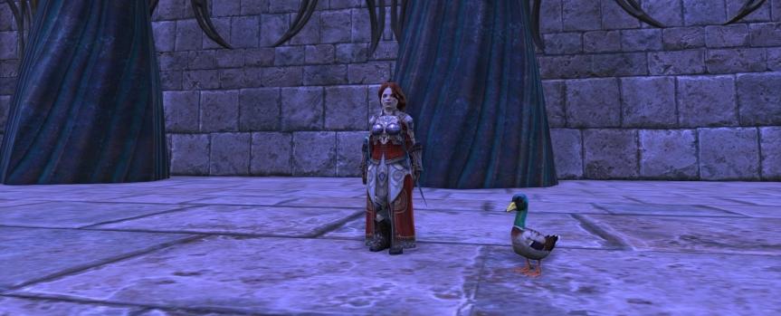 Rift: Ducklar Companion